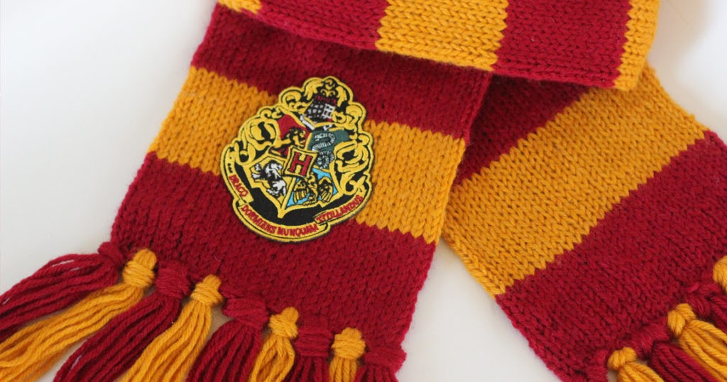 Harry Potter Knitting Patterns Free