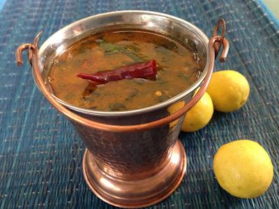 ನಿಂಬೆ ಸಾರು ,ಲಿಂಬೆ ಸಾರು,LEMON RASAM,South Indian dish
