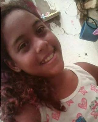 Resultado de imagem para Família procura adolescente de 12 anos desaparecida na zona Norte de Natal