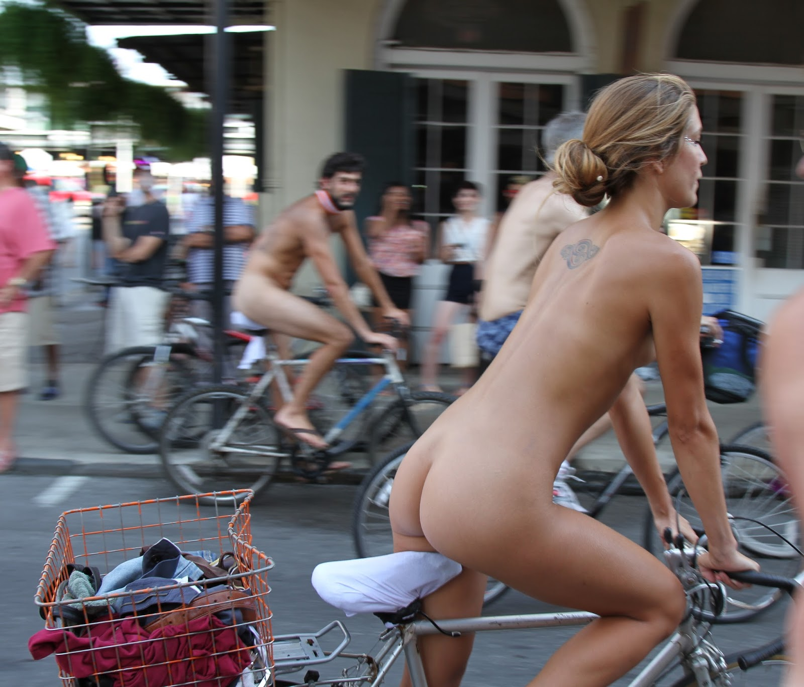 New nudist orleans #14