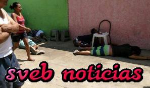 Balacera deja 3 muertos en colonia Ciudad Renacimiento de Acapulco Guerrero
