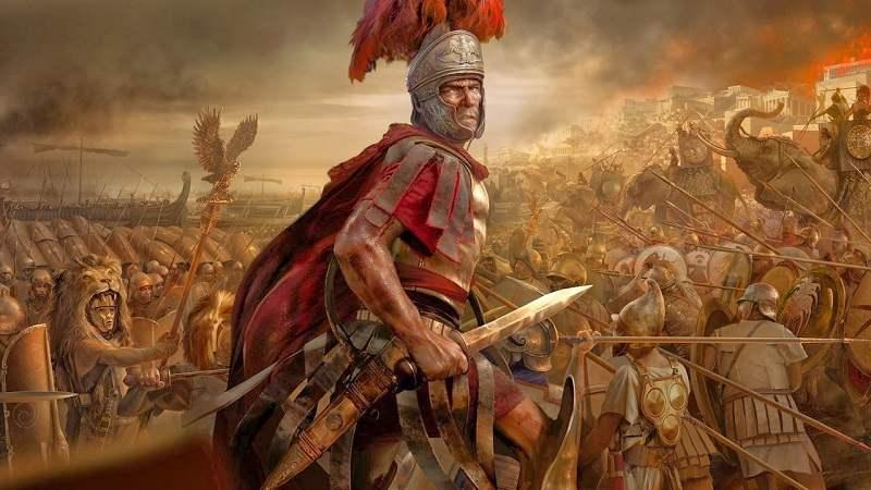 Aníbal e a Batalha de Canas