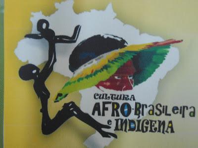 Resultado de imagem para noite cultural afro indígena