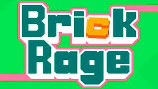 Brick Rage V2.3.9 APK Terbaru gratis