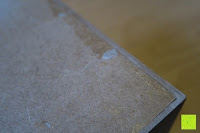 Kleber: Eurosell Holz Schreibtischorganizer Brief Post Ablage Briefablage Postablage Briefständer Vintage Retro Design Designer Dokumenten Prospekte Ständer