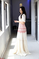 Catherine Tresa exclusive stills in Jumpsuit and Ethnic Casuals  Exclusive 18.JPG