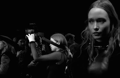 The fashion movement, 2016-2017