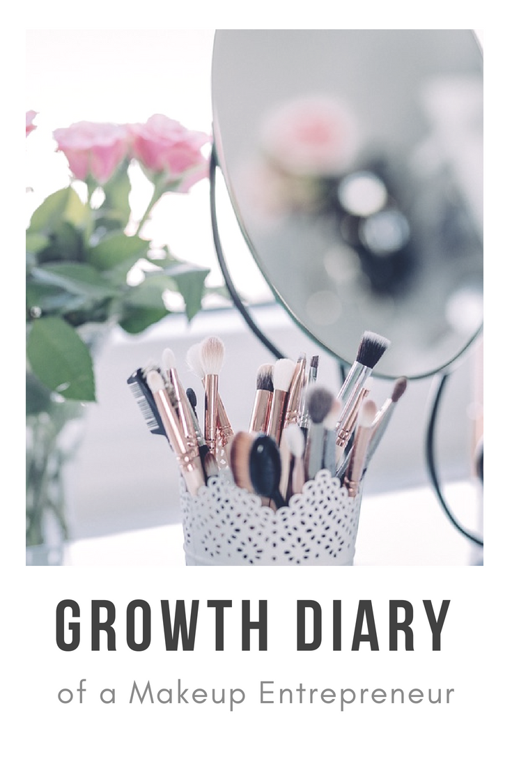 Get some inspirational and motivational quotes about life and learn more about this makeup artist's journey on getting over heartbreak, self love, self care, and confidence building