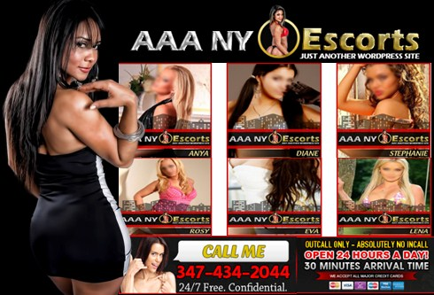 escort service without strings attached