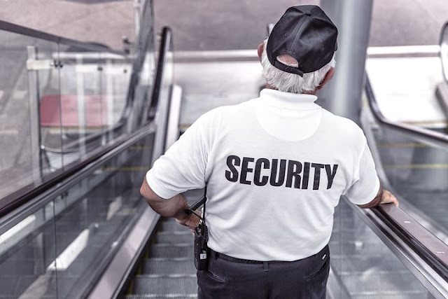 RBI security guard job online application forms