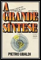 02- A Grande Síntese - Pietro Ubaldi (PDF-Ipad &Tablet)