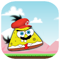 http://www.venuskawaii.com/2018/03/super-angry-sponge.html