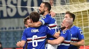 Quagliarella Jadi Raja Gol Liga Italia