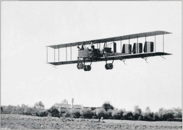 Uomini d'aria ventimigliesi nella Grande Guerra