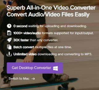 Convert Mov to Mp4 Online