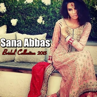 0f057eda60e ... super stylish dresses for weddings   which is modern as well as  contemporary then hold your breath because here we have the designer Sana  Abbas bridal ...