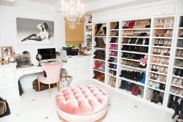 ASHLEY TISDALE CELEBRITY DREAM CLOSET