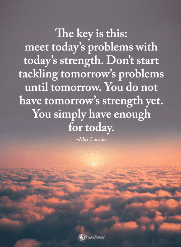 Max Lucado Quotes, Quotes About Facing Problems In Life, Quotes, Problems Quotes, Facing Problems Quotes