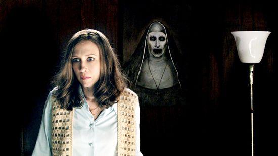 Vera Farmiga-The Conjuring 2