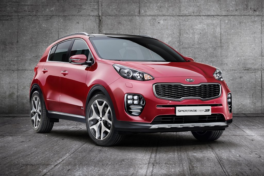 Kia Shows Off All New 2016 Sportage Before Global Debut Philippine