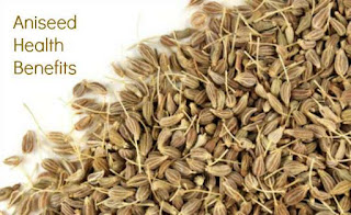 Health Benefits of Aniseed