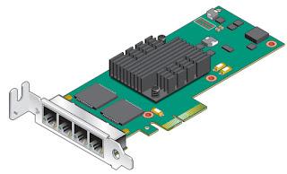 Apa itu NIC ( Network Interface Card ) Atau LAN Card?