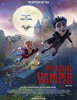 ODer kleine Vampir (El pequeño vampiro)