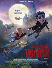 pelicula Der kleine Vampir (El pequeño vampiro) (2017)