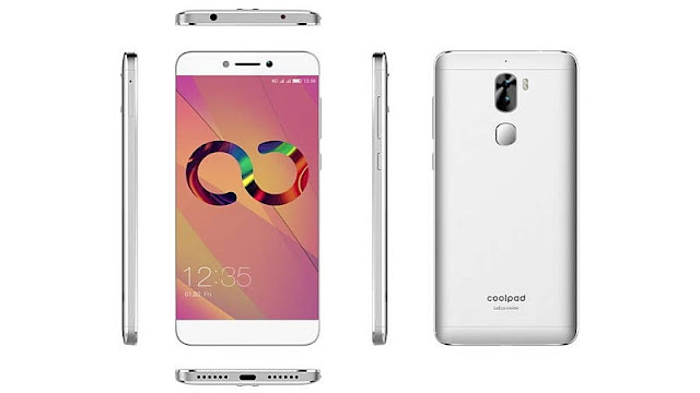 Coolpad Cool 1 Dual Smartphone Launched In India