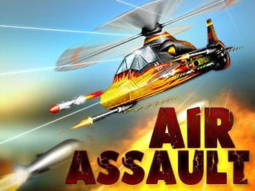 download game Air Assault 3D