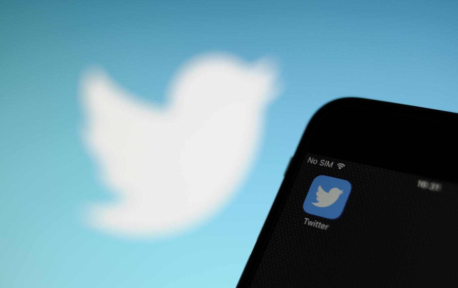 Security firm hijacks high-profile UK Twitter accounts