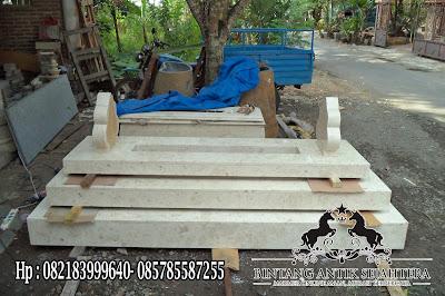Contoh Makam Marmer Islam | Jual Makam Marmer Surabaya