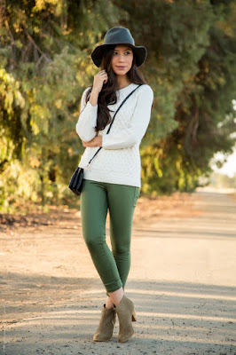 pantalones de mujer a la cintura