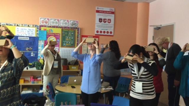 Integrando tecnolog a en el sal n de clase for Actividades en el salon de clases