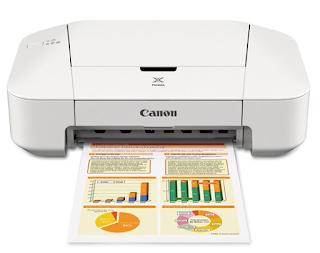 Canon PIXMA iP2870 Driver Download