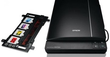 Drivers Epson Perfection V300 Photo Scanner