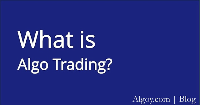 Image - What is algo trading - algoy.com