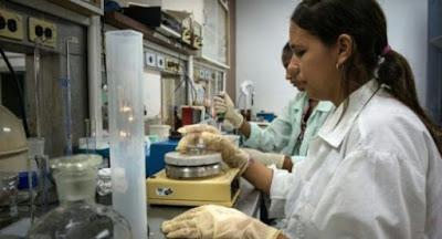 Cuba prueba el Heberferon contra el cáncer de piel.