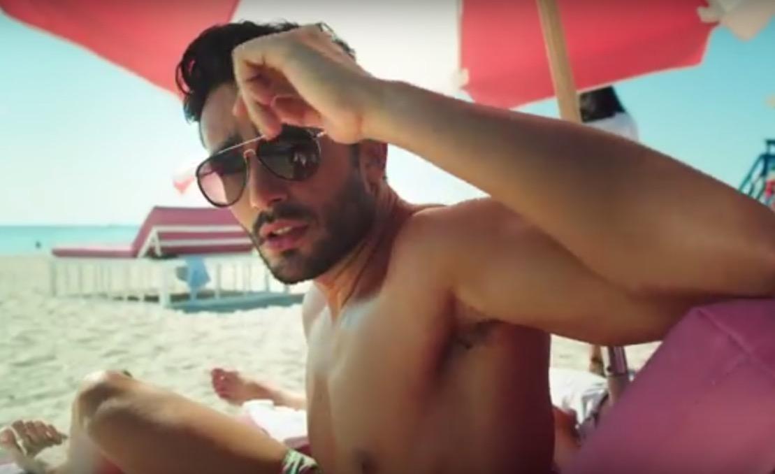 Ricky Martin Maluma Puerto Rico - Homosaatio