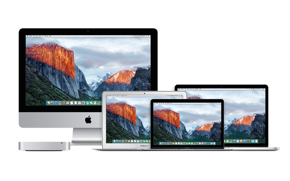New MacBook Pro, MacBook Air, 5K Monitor Going To Launch In October 2016