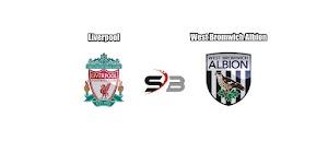 Prediksi Bola Liverpool vs West Bromwich Albion 14 Desember 2017