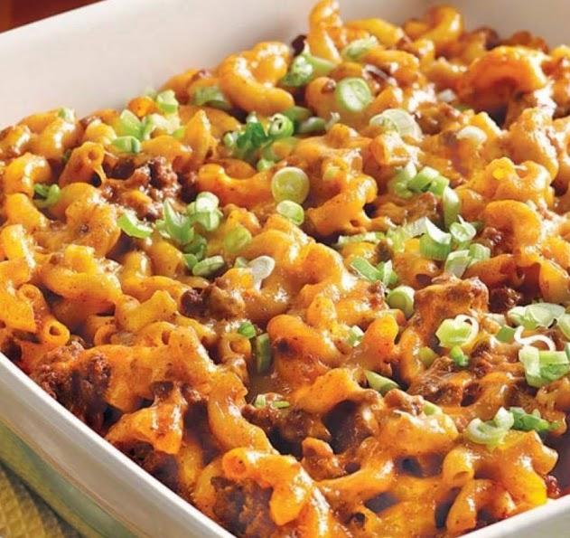 how to cook macaroni spaghetti filipino style