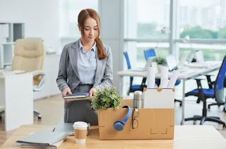 Tips Meninggalkan Pekerjaan Anda Sekarang Untuk Mewujudkan Mimpi Anda