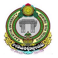 Kakatiya University Results 2018
