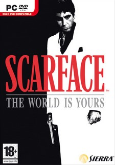 Scarface The world is yours PC [Full] Español [MEGA]