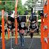 Street workout – coraz więcej możliwości