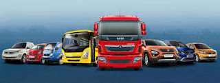 Tata Motors bags orders of over 2500 units' of commercial passenger transportation vehicles