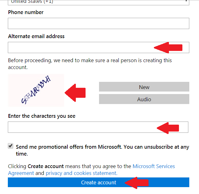 Hotmail Email Id Kaise Banaye