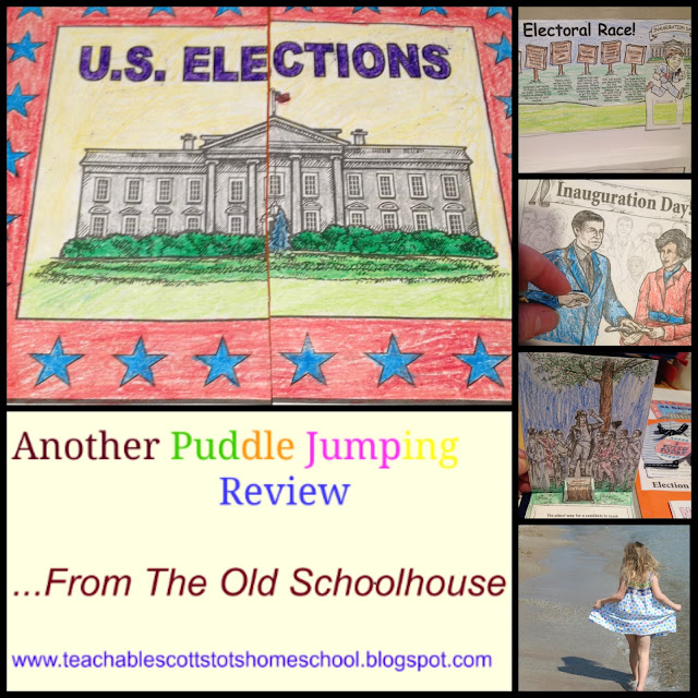 @HSintheWoods #HSReviews #HistoryUnitStudies #HomeschoolHistory