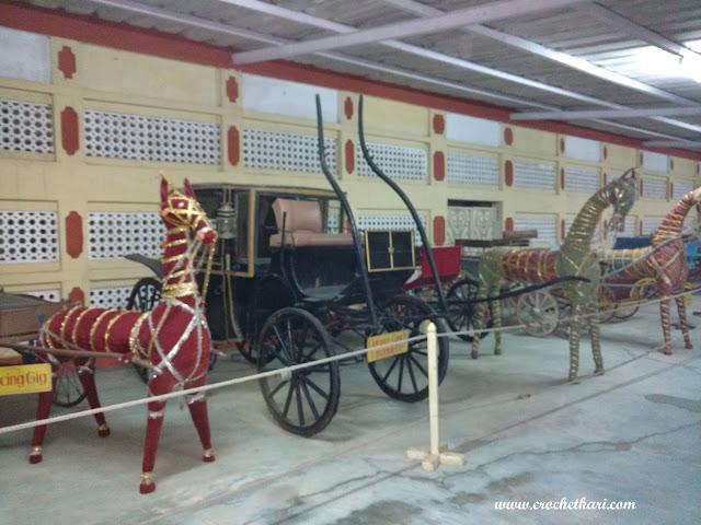 Vintage car museum ahmedabad